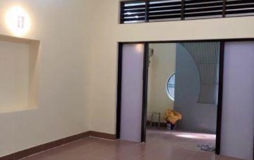 Bán nhà đẹp , giá mềm, ở liền, NG Oanh GV
