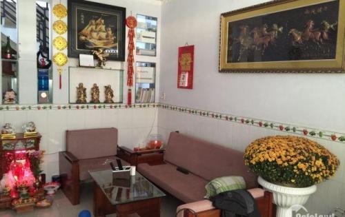-Tọa lạc trên đường Quang Trung, Phường 14, Quận Gò Vấp -
