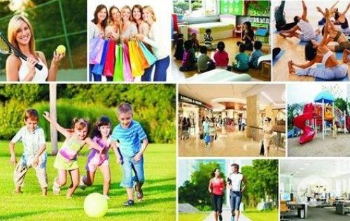 Chuẩn bị mở bán chung cư Mường Thanh 584 Lilama Gò Vấp Sài Gòn giá rẻ!