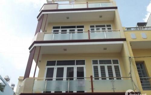 MT Đường Phan Văn Trị, Quận Gò vấp, Đối diện Emart, DT: 7.2x23m, Giá 32.8 tỷ TL