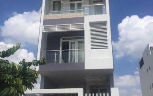 Bán nhà hxh ,Nhiêu Tứ,Quận Phú Nhuận DT: 3,5x14m, Giá 8,8 tỷ