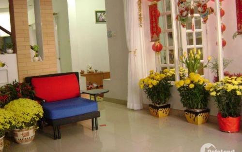 Bán nhà 33m2, 5 tầng, hẻm Huỳnh Văn Bánh phường 11 quận Phú Nhuận