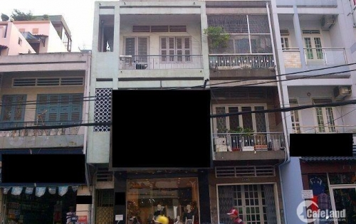 Bán nhà MT Huỳnh Văn Bánh cực hiếm, 95m2, 24.5 tỷ