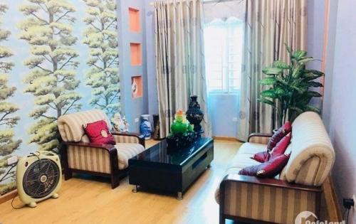 Bán nhà 45m2, 4 tầng, hẻm xe hơi Hồ Biểu Chánh phường 11 quận Phú Nhuận