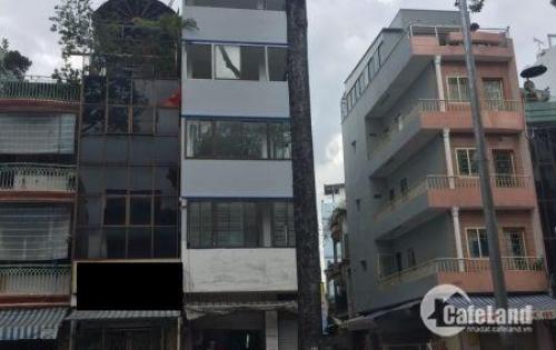 Bán nhà mặt tiền Lê Văn Sỹ 110m2, giá sock 29 tỷ.