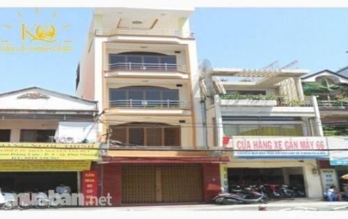 Cơ hội sở hữu nhà 2 mặt tiền quận Phú Nhuận