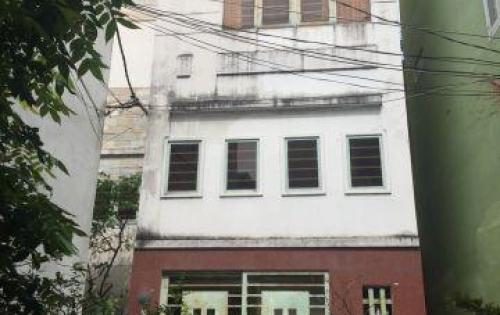 Bán nhà Phú Nhuận, hẻm 4m đường Hoàng Diệu. Giá 3.5 tỷ.