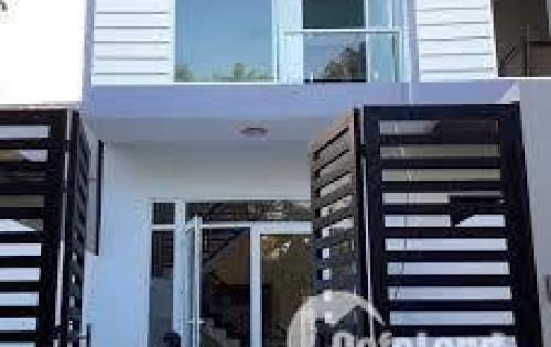 biệt Thự mini hẻm xe hơi, Nguyễn kiệm, phường 5 Phú nhuận,52m2,  giá 8.2 t