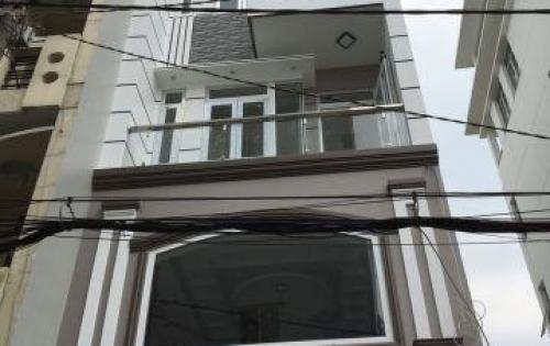 Cần bán nhà HXH 489/ Huỳnh Văn Bánh, phường 13, Phú Nhuận