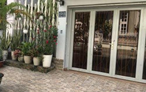 Siêu phẩm! Bán nhà hẻm 8m Thích Quảng Đức, Phường 5, Phú Nhuận. Giá 6.4 tỷ