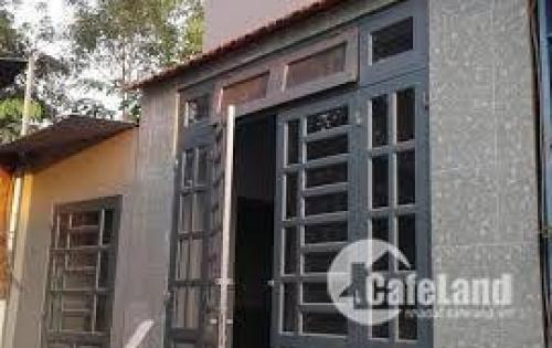 Bán nhà 78m2, hẻm xe hơi 4m, Phan Đăng Lưu phường 1 quận Phú Nhuận