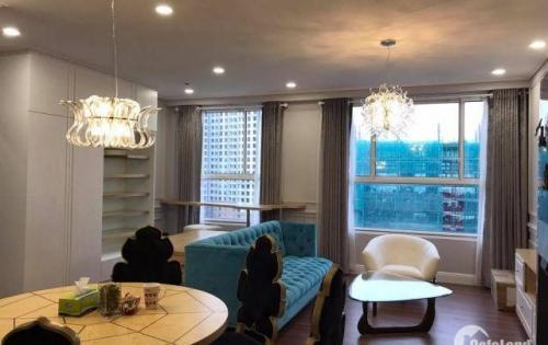 Bán gấp căn 73m2 2Pn/2Wc Orchard Garden - Sổ hồng, nội thất cao cấp
