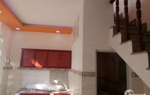 Bán nhà 38m2, 3 tầng, hẻm Trần Hữu Trang phường 11 quận Phú Nhuận