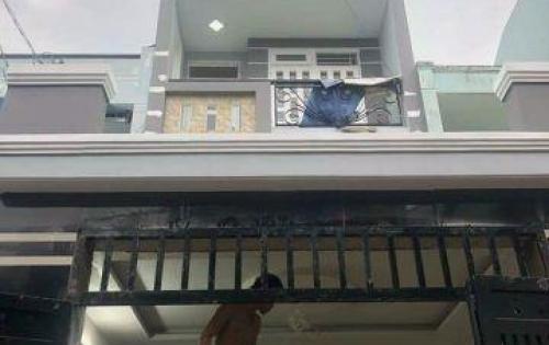 Nhà hẻm Nguyễn Phúc Chu,P15,TB 4x12,Gía;2,2 tỷ