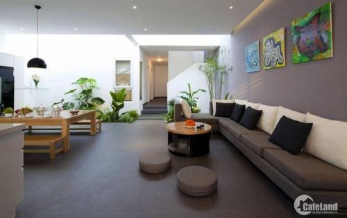 Bán nhà 30m2, 3 tầng, hẻm Trường Chinh phường 14 quận Tân Bình. Giá 3,2 tỷ