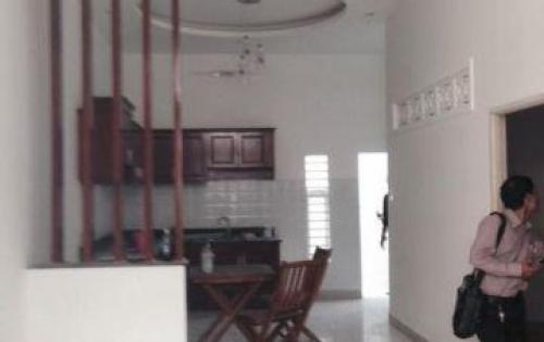 Bán nhà 72m2, 3 tầng, HXH 5m, Lý Thường Kiệt phường 9 quận Tân Bình