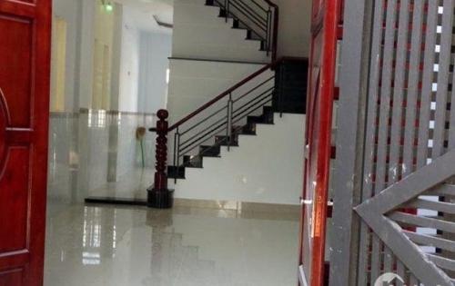 Bán nhà 28m2, nhỏ xinh, hẻm Bùi Thị Xuân phường 2 quận Tân Bình