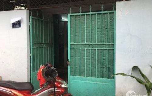 Bán nhà hẻm 23 Nguyễn Hữu Tiến 5x20m hẻm 5m đang cho thuê trọ