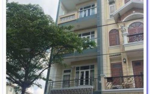 Bán Nhà MT Kênh Nước Đen P.Tân Thành 4,5x17m 3 lầu ST Giá 10.5 Tỷ TL