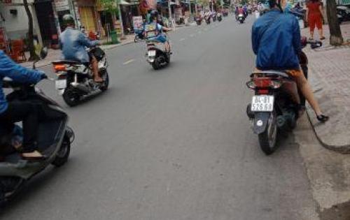 Bán MTKD đường Nguyễn Quý Anh P Tân Sơn Nhì dt 4mx13m 2 lầu  giá 6.75  tỷ,