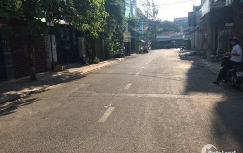 Mặt tiền Đô Đốc Long Q.Tân Phú, 4x18, 3 lầu, Giá 9,5 tỷ