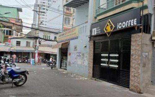 Nhà chính chủ đường Huỳnh Thiện Lộc  P Hòa Thạnh dt 5mx12m hẻm 6m thông giá 6.3 tỷ,