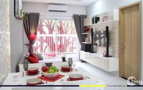 Duy nhất 1 căn hộ Sài Gòn Avenue, MT Vành Đai 2 giá chỉ 400 triệu nhận nhà năm 2019