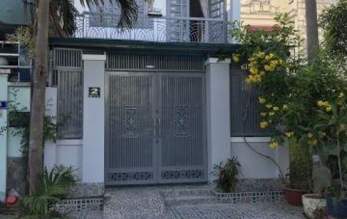 Bán nhà đường 23, Sát Phạm Văn Đồng, P.Hiệp Bình chánh, Q. Thủ Đức. DT: 5x18