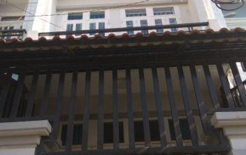 Bán gấp nhà đường 22 Linh Đông, 1 trệt 1 lầu, 2PN, hẻm thoáng mát