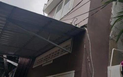 Chính chủ bán nhà 1 TR 2 lầu, 2wc,2pn gía cực rẻ khu Bình Triệu-PVĐ.Hẻm 3 bánh. (HH 2%)