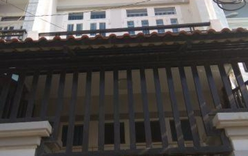 Bán nhà đường 22 Linh Đông, 1 trệt 1 lầu, diện tích 60m2, SHR chính chủ