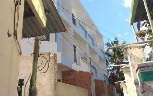 Bán nhà liền kề 1 trệt 2 lầu, DTSD 85m2 tại đường số 5, trung tâm phường Trường Thọ