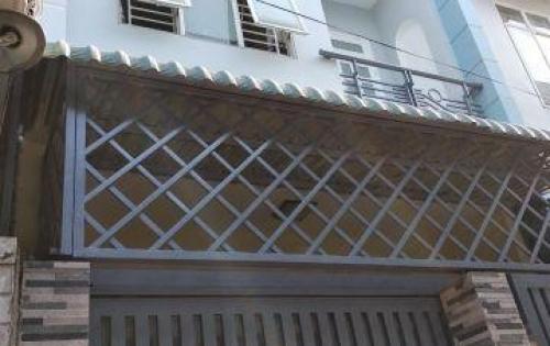 Bán nhà gần chợ Hiệp Bình, cách đường Hiệp Bình 20m, 1 trệt 1 lầu, diện tích 51m2
