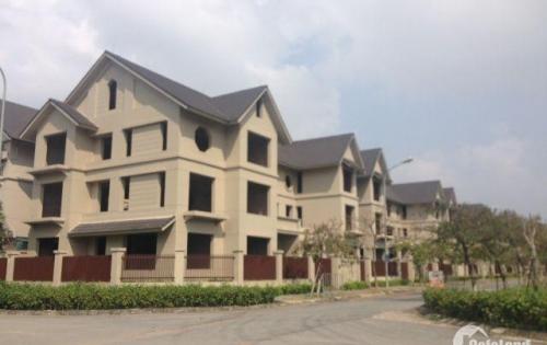 Chính chủ bán lại biệt thự 3 tầng Sunny Garden City N03-BT15, 180m2 thô 3.7 tỷ LH 0916 411 001