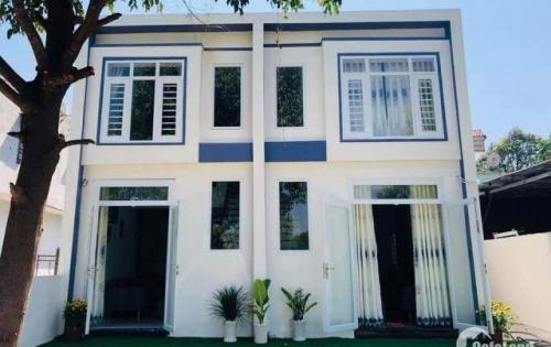 Bán nhà Sake Home sát bên đường Dân Chủ, DT 5x12m, Giá 620tr, LH 0915316989
