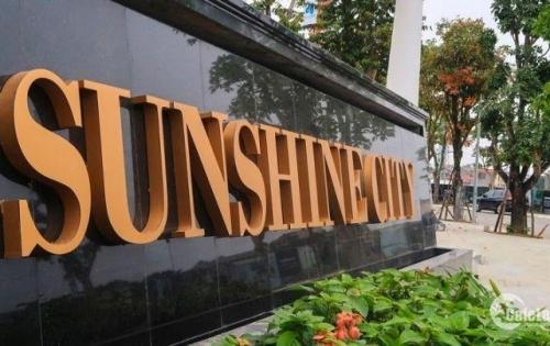 Bán căn hộ cao cấp SUNSHINE tại Ciputra Hà Nội, diện tích 83m2