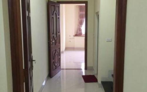 Bán nhà ngõ 38 Xuân La, Tây Hồ, 55m2 hiện đang cho thuê kinh doanh