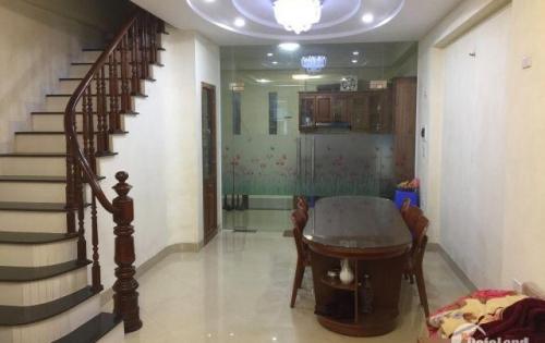 Bán nhà 55m2 tại ngõ 38 Xuân La, ô tô vào nhà, kinh doanh cực tốt