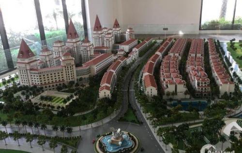 Sunshine Wonder Villas - Khu phố thương mại đẳng cấp nhất Ciputra.  Liên hệ 0983 084 258