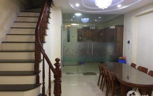 Bán nhà 55m2 kinh doanh tốt, đường 8m, 5 tầng tại Xuân La, Tây Hồ