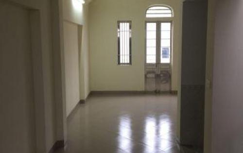 Nhà 55m2 = 5 tầng tại ngõ 38 Xuân La, ô tô vào nhà, kinh doanh cực tốt