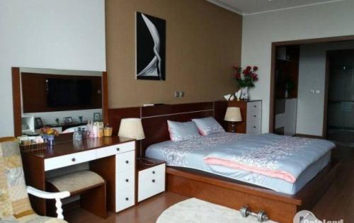Cho thuê căn hộ Ciputra đường Võ Chí Công, Giá rẻ, 3pn, chỉ 9tr/th.