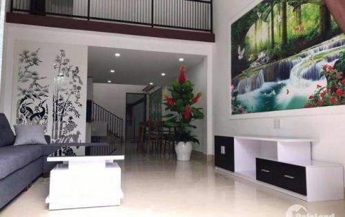 Bán nhà 3 tầng kiệt 72 Phạm Như Tăng, Hòa Khê, Thanh Khê, Đà Nẵng