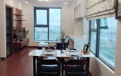 Chính chủ cần bán CHCC của Eco Green Nguyễn Xiển. Nhà căn góc, view đẹp, thiết kế nội thất đẹp