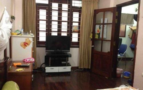 Bán nhà Cù Chính Lan – Khương Mai – Thanh Xuân – Hà Nội, mặt tiền 5m, oto 7 chỗ đỗ cửa.