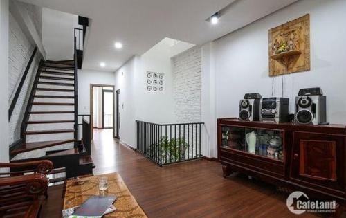 Chính chủ bán nhà MP Lê Trọng Tấn 155m2 xây 3 tầng, đã cho thuê