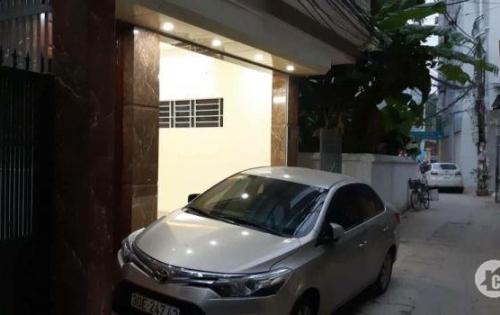 Bán nhà Lê Trọng Tấn, ô tô đỗ cửa, S45m2, 6,5 tỷ.
