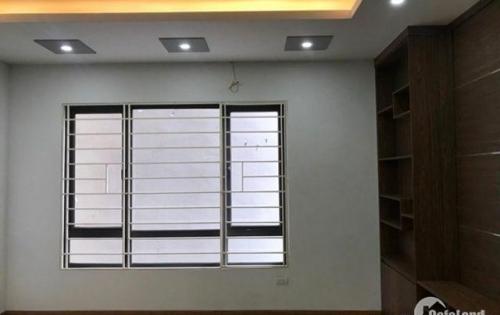 Bán nhà Thanh Xuân 2.4 tỷ, 22mx4t ngõ 211 Khương Trung