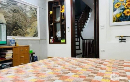 Tôi muốn bán nhà 38m2 tại Nguyễn Trãi, Thanh Xuân. Giá 2.86 tỷ.