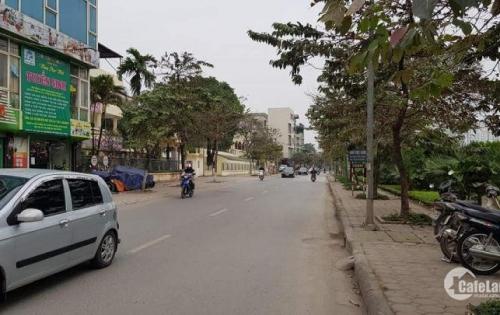 Kinh Doanh Sầm Uất, Kim Giang, Ô Tô, Vỉa Hè, 200 m2, Chỉ 8.8 Tỷ, LH 0948465906.